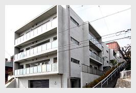 覚王山のマンション
